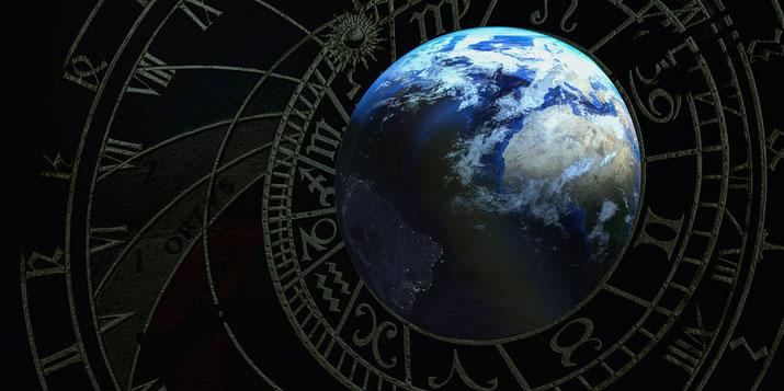 Signos del zodiaco - fechas, símbolo, elemento y planeta